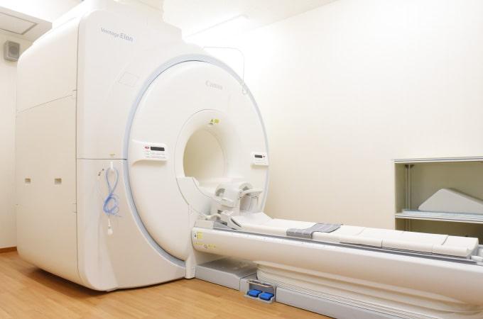 はんだ脳神経内科クリニック院内写真08